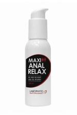 Gel Maxi anal relax